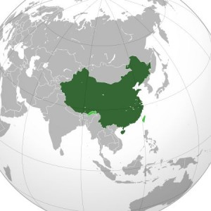 Centuries-Old-Map-Has-China-in-the-Middle-2