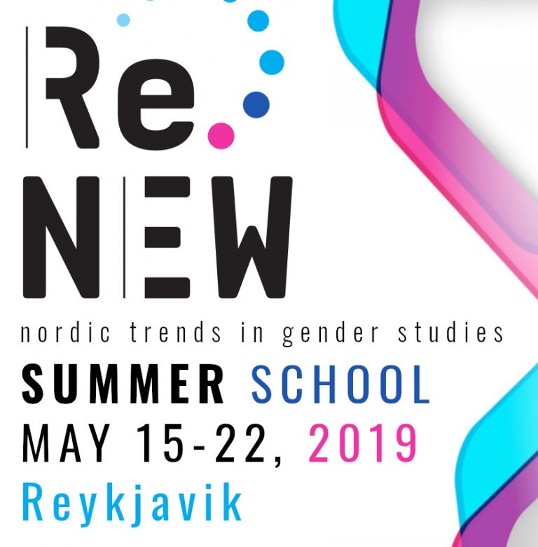 First ReNEW Summer School
