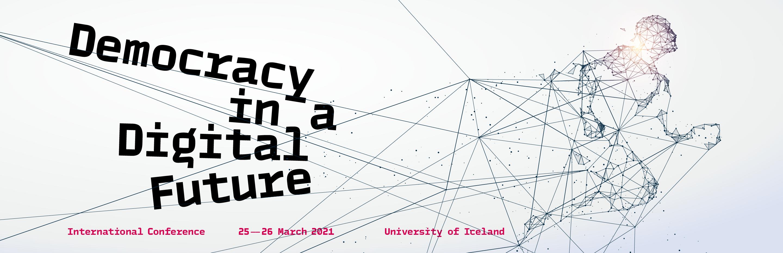 Democracy in a Digital Future